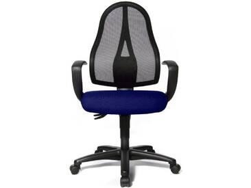 Topstar OP10QG26 Chaise de Bureau Open Point P