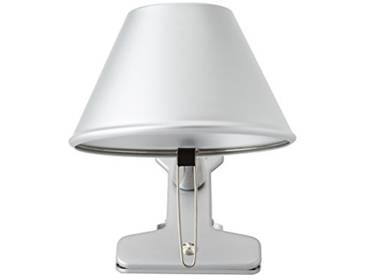 Artemide Tolomeo Micro Lampe avec Pince en Aluminium