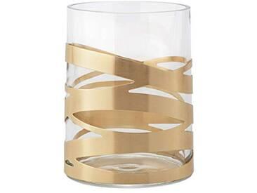 Stelton Tangle Vase, Laiton