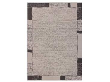 Lalee Tapis Contempo 160x230cm Décoration, 100% polypropylène, Beige