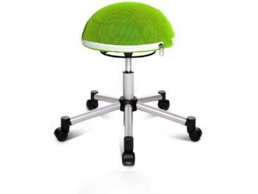 Topstar SH17BB5 Chaise de Bureau Sitness Half Ball