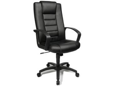 Topstar 7800D60 Comfort Point 10 Chaise de Bureau Noir 49 x 49 x 119 cm