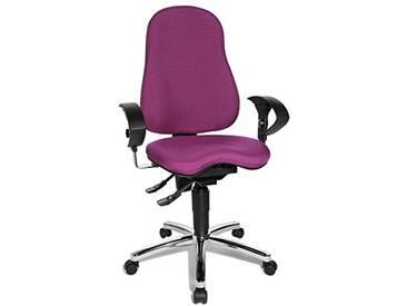 Topstar SI59UG03 Chaise de Bureau Sitness 10
