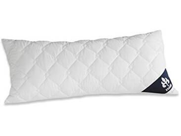 Badenia Bettcomfort 03 840 850 108 Irisette Micro Thermo Coussin Env. 40 x 80 cm Blanc