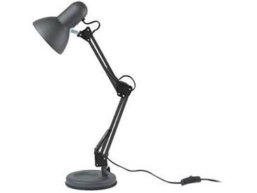 Leitmotiv LM672 Lampe, Acier, Noir, 40 W