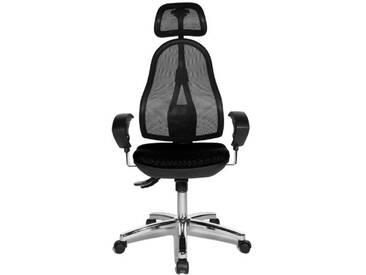 Topstar OP290UG20X Chaise de Bureau Open Point Deluxe