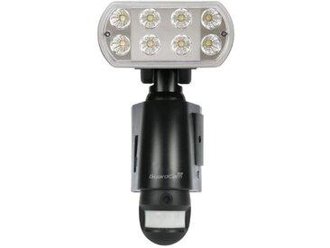 GuardCam-LED Système de caméra de Surveillance avec Spot LED