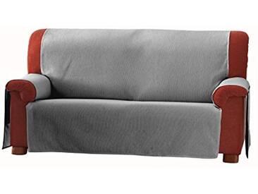 Eysa F2131926 Zoco Clic-Clac Polyester Gris 44 x 38 x 6 cm