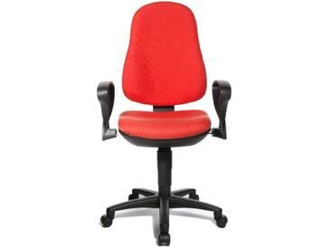 Topstar 8540SG21 Chaise de Bureau Support P