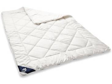 Badenia Bettcomfort 03633060149 Couette 155 x 220 cm Blanc