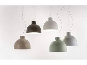 Kartell 9450/09 Bellissima Lampe, Noir