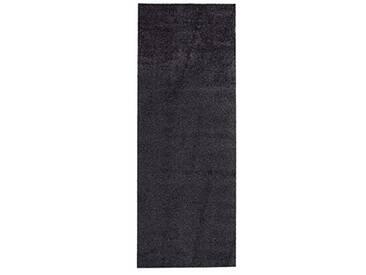 andiamo Fußmatte Coton, Anthracite, 67x180 cm