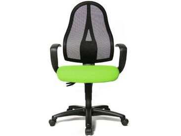Topstar OP10QG05 Chaise de Bureau Open Point P