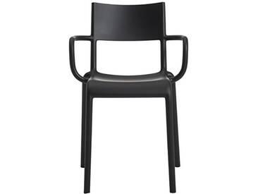 Kartell Generic A Set de Deux chaises, Plastique, 79 x 52,5 x 52 cm