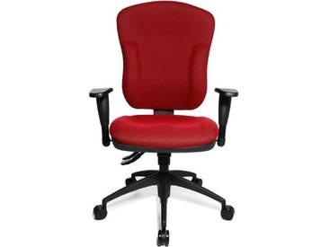 Topstar 8060KBC1 Chaise de Bureau Wellpoint 30