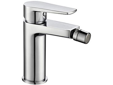 oxen l154434 mitigeur de bidet Astoria, chrome Brillant