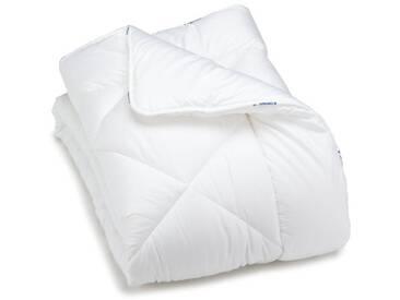 Badenia Bettcomfort 03633010154 Couette légère 200 x 200 cm Blanc
