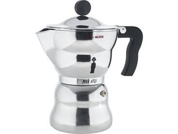 Alessi AAM33/6 Moka Cafetière Espresso