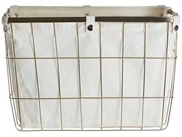 Premier Interiors Panier Porte ustensiles Bain Storage
