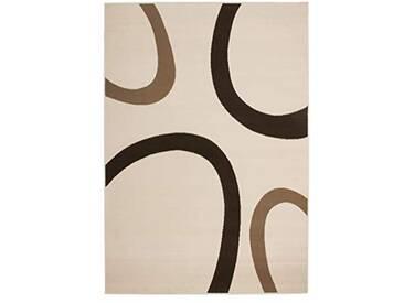 Lalee 347103393 Contempo Tapis 120 x 170 cm Ivoire