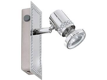 Eglo Lampe dintérieur 94286, argent