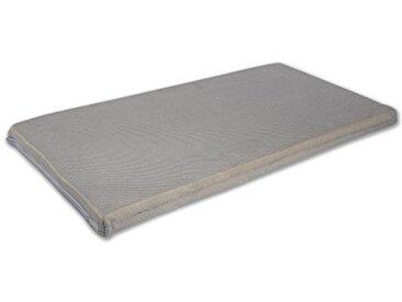 Seasons-colchón pour lit de Voyage, Respirant 3D, 60x 120cm