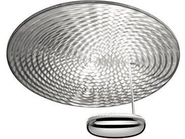 Artemide Droplet Mini lampe murale, LED 29W, chrome/acier