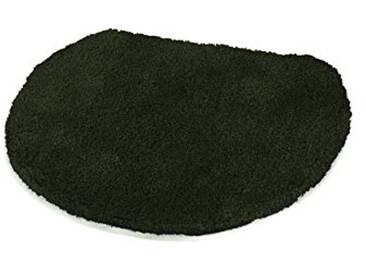 Kleine Wolke Textilgesellschaft 5405657104 Couvercle Synthétique, Sapin Vert, 47 x 50 x 3 cm