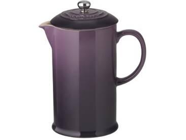 Le Creuset Cafetière à piston 0,8L cassis