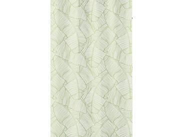 Kleine Wolke 5273615305 Jungle Rideaux de Douche Kiwi/Vert 180 x 200 cm