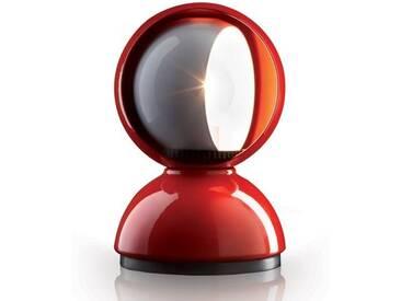 Artemide Eclisse Lampe de Table Orange
