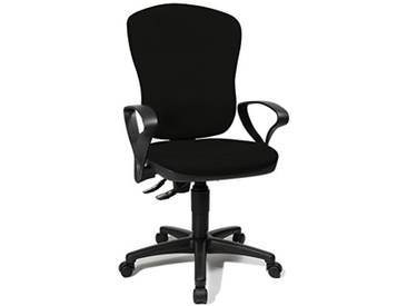 Topstar 8180SG20 Chaise de Bureau Point 80