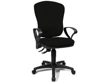 Topstar 8180SG20 Chaise de Bureau Point 80