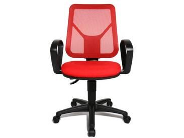 Topstar AN20BG211 Chaise de Bureau Airgo Net