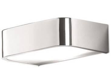 Arcos Pujol éclairage-Applique salle de bains 1 x 80 W R7s 78 mm maximum-fini chrome