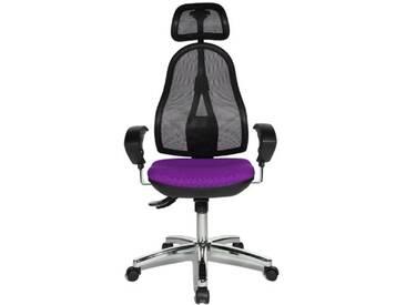 Topstar OP290UG03X Chaise de Bureau Open Point Deluxe