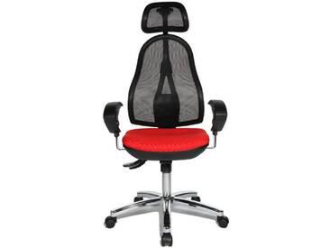 Topstar OP290UG21X Chaise de Bureau Open Point Deluxe