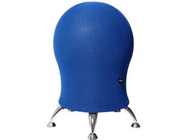 71460BB6E Topstar Sitness Tabouret alternatif 6 positions dassise (Bleu)