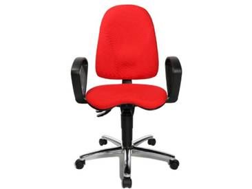 Topstar PO49B2G21 Chaise de Bureau Point 40
