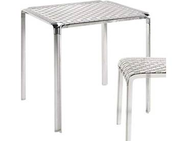 Kartell AMI AMI table, transparent