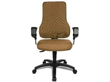 Topstar TO10XG07 Chaise de Bureau Top Point P