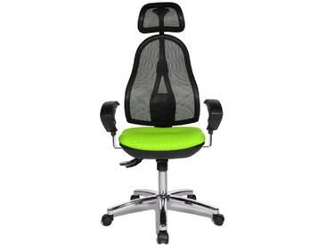 Topstar OP290UG05X Chaise de Bureau Open Point Deluxe