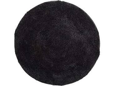 Grund Tapis de Bain 32mm, 100% Polyacrylique, Ultra Soft, antidérapant, certifié teх certifié, Garantie 5Ans, Lex, Lex - Anthrazit, 100 cm