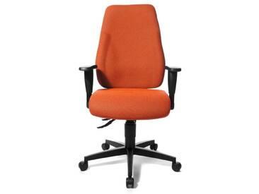 Topstar LT0BKBC4 Chaise de Bureau Lady Sitness