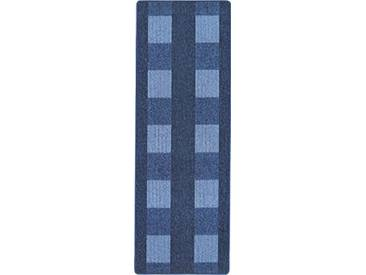 andiamo 1100129 Dalia Tapis Bleu 67 x 120 cm