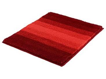 Meusch Kleine Wolke Textil GmbH 2338451331 Palace Tapis de bain Lie-de-vin 55x65cm