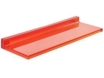 Kartell SHELFISH étagère, orange