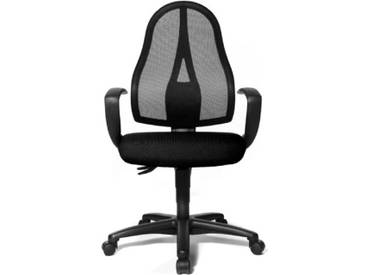 Topstar OP10QG20 Chaise de Bureau Open Point P