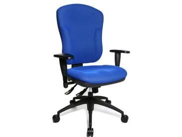 Topstar 8060KBC6 Chaise de Bureau Wellpoint 30