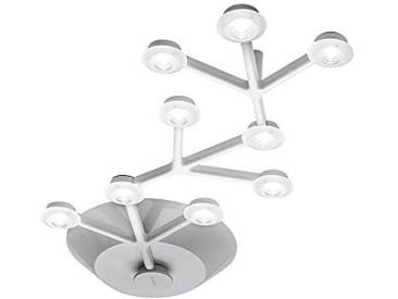 Artemide net lampe de plafond, linéaire 66, LED, 23Watts, blanc